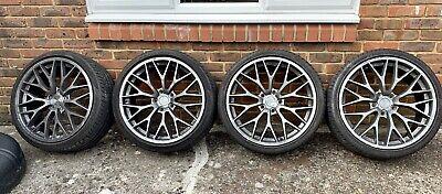 1form edition 1 BMW Alloy Wheels 5x120