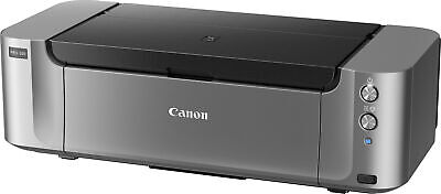 Canon Pixma Pro-100 Printer- Wi-Fi, Ethernet, up to 13x19, 8 seperate ink tanks