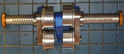 Malta Dynamics A6101 I-beam Trolley Anchor 3 - 10 5k