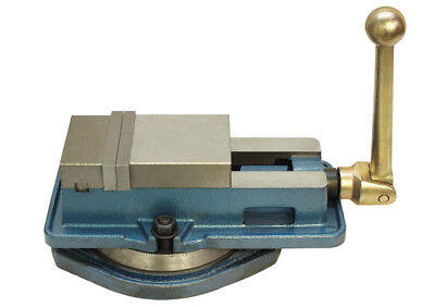 3 Inch Accu Lock Precision Mill Machine Bench Clamp Vise Accurate To .002 Inch