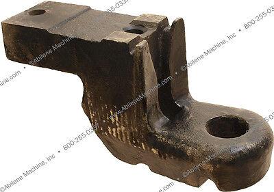 232615a3 Hammer Strap For Case Ih Mx150 Mx170 Mx180 Mx200 Mx210 Tractors