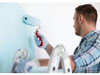 Supreme Painting & Decorating Services Manchester - Cheap Quotes & Great Service - Call us now