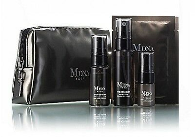 NEW MDNA SKIN Face Skin Care Set Travel kit Limited from Japan F/S