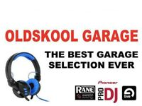 Oldskool Garage MP3 Collection DJ friendly all 320 Kbs Pioneer DJ CDJ / Controller
