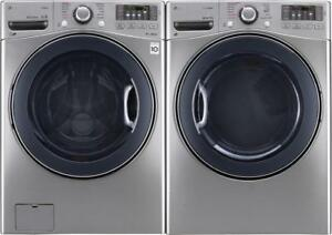 huge saving on Samsung , LG New and Dent and Scratches  Washer and Dryer Upto 40% Off