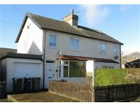 FANTASIC 3 BEDROOMED SEMI DETACHED SITUATED AT THE CRESCENT ROWLANDS GILL DSS CONSIDERED