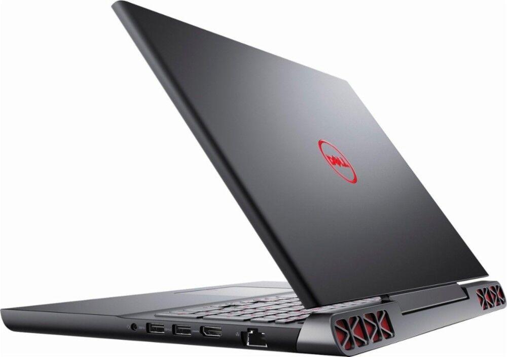 NEW Dell Inspiron  I7567-5650BLK-PUS Laptop Notebook  GTX 10