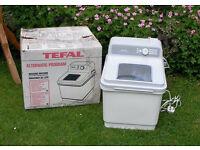 Tefal Washing machine