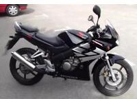 HONDA CBR125 CBR 125 BREAKING FOR PARTS ALL AVAILABLE SPARES