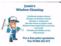 Window/Conservatory cleaning in Harlow- Sawbridgeworth - Hertford- Epping - Hatfield Heath