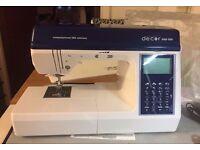 URGENT SALE NEEDED Decor Pro 500 Sewing Machine
