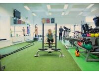 Personal Trainers Wanted!