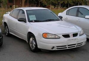 2004 Pontiac Grand Am  Windsor Region Ontario image 1