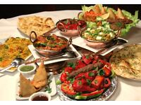 INDIAN/PAKISTANI FOOD CATERING SERVICE FOR ALL EVENTS AND OCCASIONS