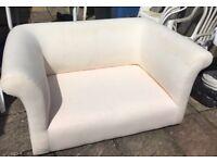 Hatfields Sofa and 2 Armchairs - Good Quality