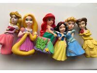 Disney princesses toys