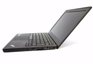 "Lenovo Thinkpad X240 12.5""  Laptop i5-4300U 2.9GHz 4GB RAM 500GB HD Windows 7 Pro Intel HD Graphics"