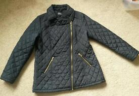 Marks and spencers Ladies coat size 14