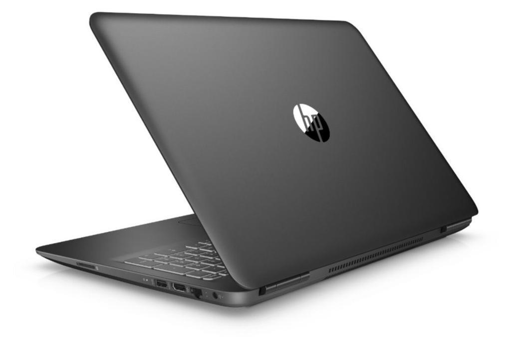 "HP PAVILION- 15.6"" Laptop - Black- BRAND NEW"