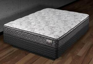 À partir de 139$ Matelas Simple Double Queen King Literie