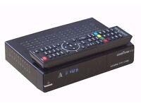 Brand New In Box Zgemma Star H.2S Twin Tuner FREE TO AIR Sat Receiver