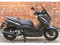 DEPOSIT TAKEN YAMAHA XMAX 250 ABS, Brand new with 0 miles