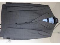 NEW Daniel Hechter Men Suit Formal Jacket £15 ono