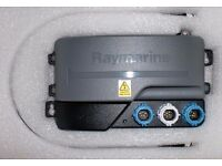 Raymarine iTC-5 Instrument Transducer Converter i70 SEATALKNG STNG E70010 |