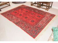 Royal Keshan Pure Wool Rug 140 x 200