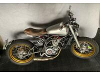 CCM SPITFIRE NO: 121 OF 150 IMMACULATE (PREVIOUSLY OWNED BY CLEWS FAMILY)