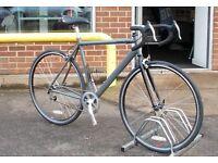 Cross Cycle Custom Bikes