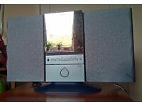 Audio Sistem CD + Radio   Sanyo DTA-200u