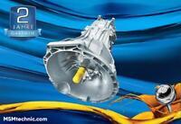 Getriebe Austausch Getriebe Renault Master 2.8 dTi PF1AAS04 , S03 Berlin - Pankow Vorschau