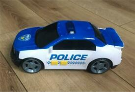 Chad Valley 25cm Police Car Best Toy For Your Kids