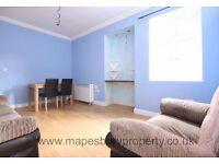 2 Bedroom Flat in Willesden - Ideal for Couples or Sharers - Wooden Flooring - Garden - Do Not Miss