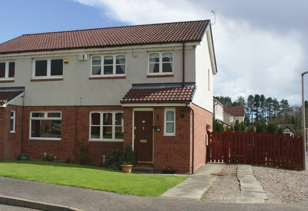 Excellent 3 Bedroom House To Rent With Garden And Parking In Dundee Gumtree