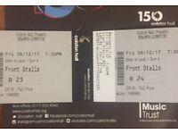 2 x Benjamin Clementine Tickets at Colston Hall Bristol