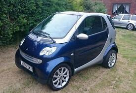 Smart fortwo passion only 30k miles!!