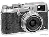 Fujifilm Fuji X ( X100s XT1 etc) wanted