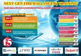 Multi-Vendor Network Security Engineer Training, CCNA, CCNP, CCIE