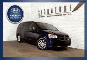 2013 Dodge Grand Caravan SE/SXT+STOW' N GO+BAS KM, UN SEUL PROP