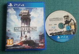 Star Wars Battlefront for Sale