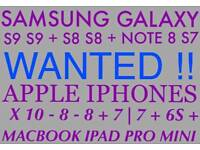 iphone X / IPHONE 8 8 + / IPHONE 7 7 + 6S / MACBOOK IPAD PRO APPLE WATCH SERIES 3