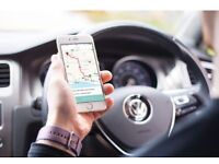Vanuse, the new mobile app. The Uber for vans! Order a man with a van service instantly or pre-book.