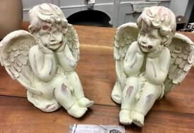Cupids/ angels. Winchester