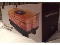 Digital Food Dehydrator (Andrew James)