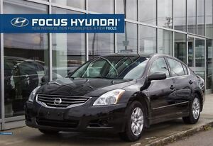 2012 Nissan Altima 2.5 S - A/C, CRUISE, POWER OPTIONS