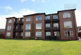 NORTH COURT APARTMENTS, GLENGORMLEY BT36 - 2 Bedroom Apartment to Rent