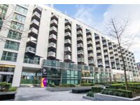 STUNNING 2 BEDROOM FURNISHED WITH EXTENSIVE FACILITIES & CONCIERGE IN BALTIMORE WHARF,CANARY WHARF