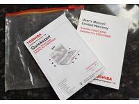 ***Free*** Toshiba Quickstart Laptop Manual